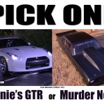 street outlaws gtr versus murder nova