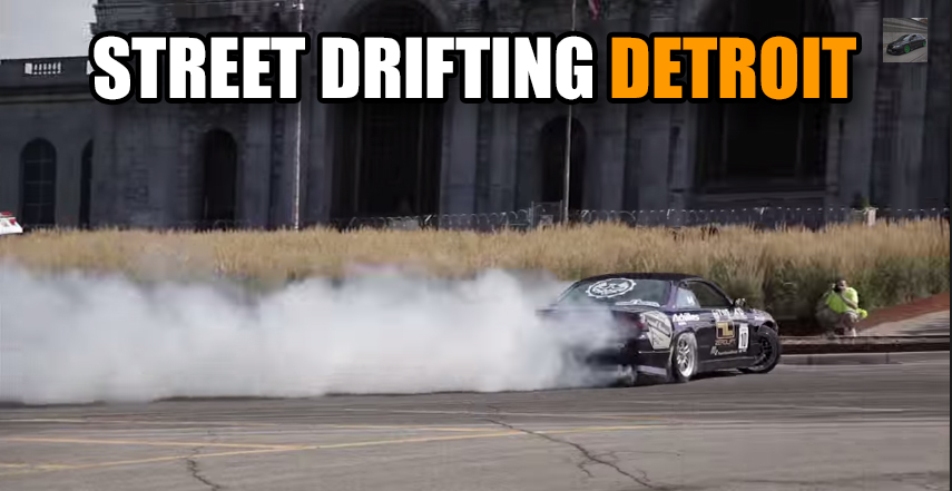how to get sponsored for drifting