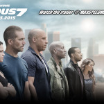 Furious 7 The Fast and Furious 7