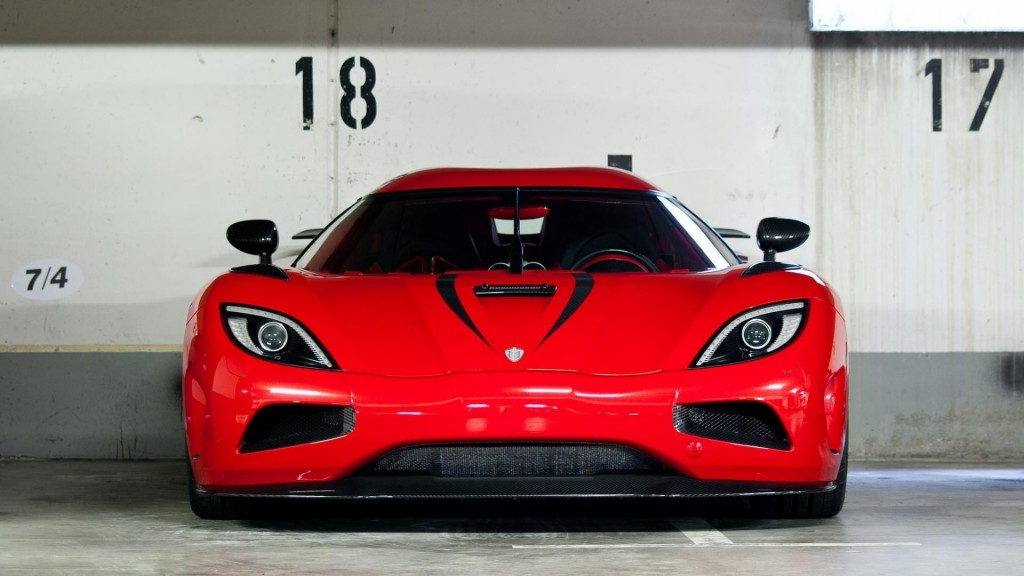 Top 5 Fastest Cars >> Top 5 Fastest Cars In The World